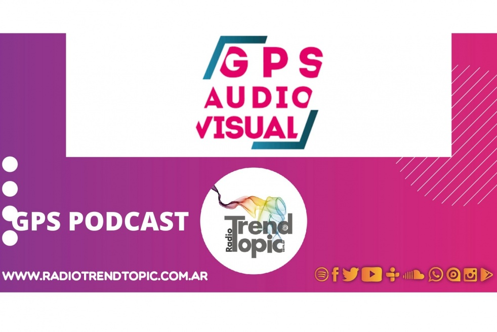 GPS PODCAST - Cover Image