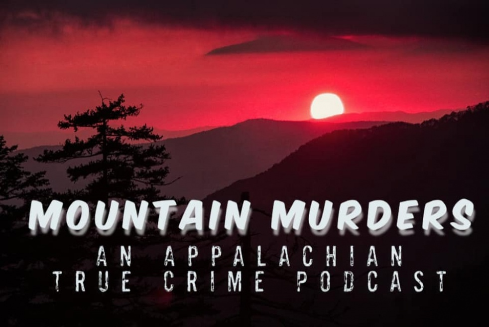 Mountain Murders - imagen de show de portada