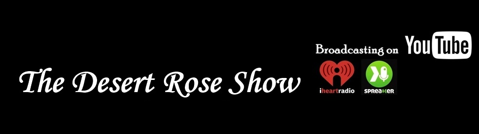 The Desert Rose Show - Cover Image