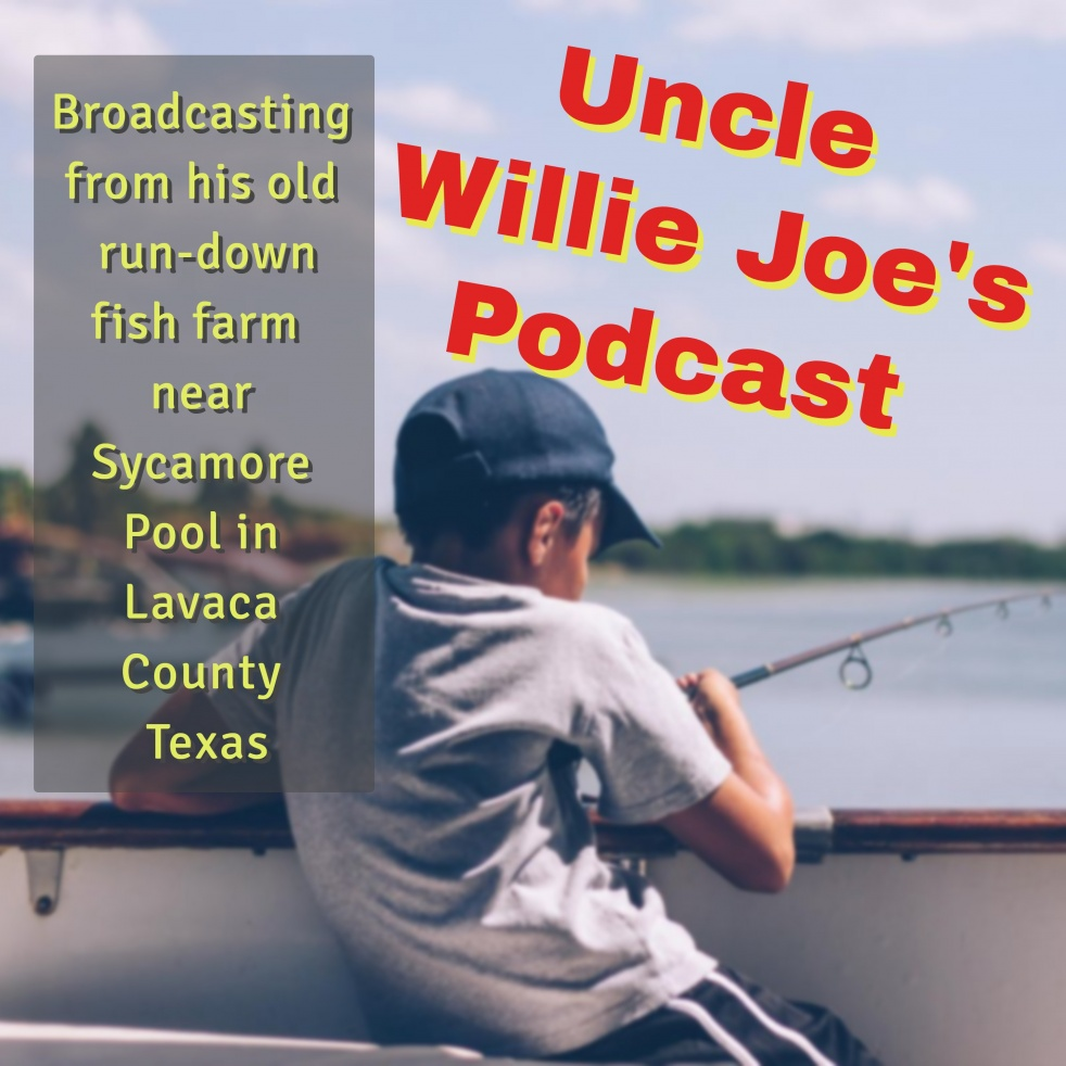 Uncle Willie Joe - immagine di copertina