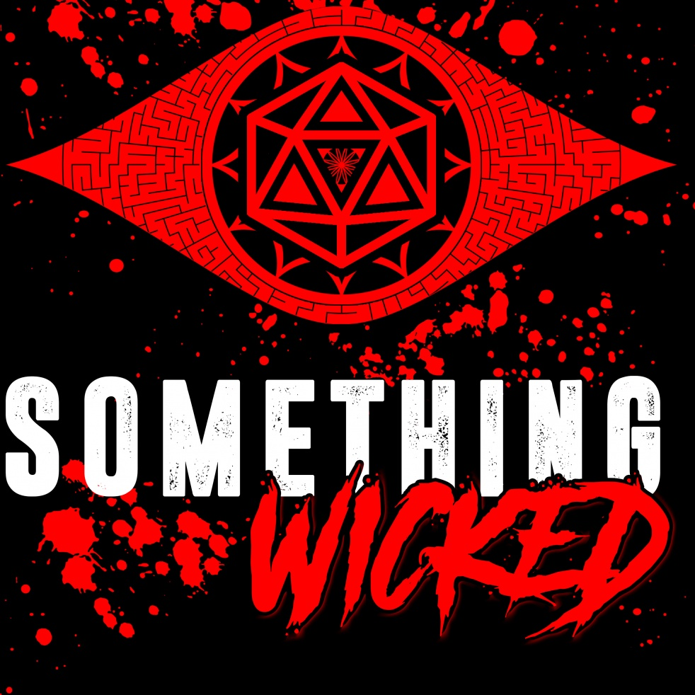 Something Wicked - Cover Image