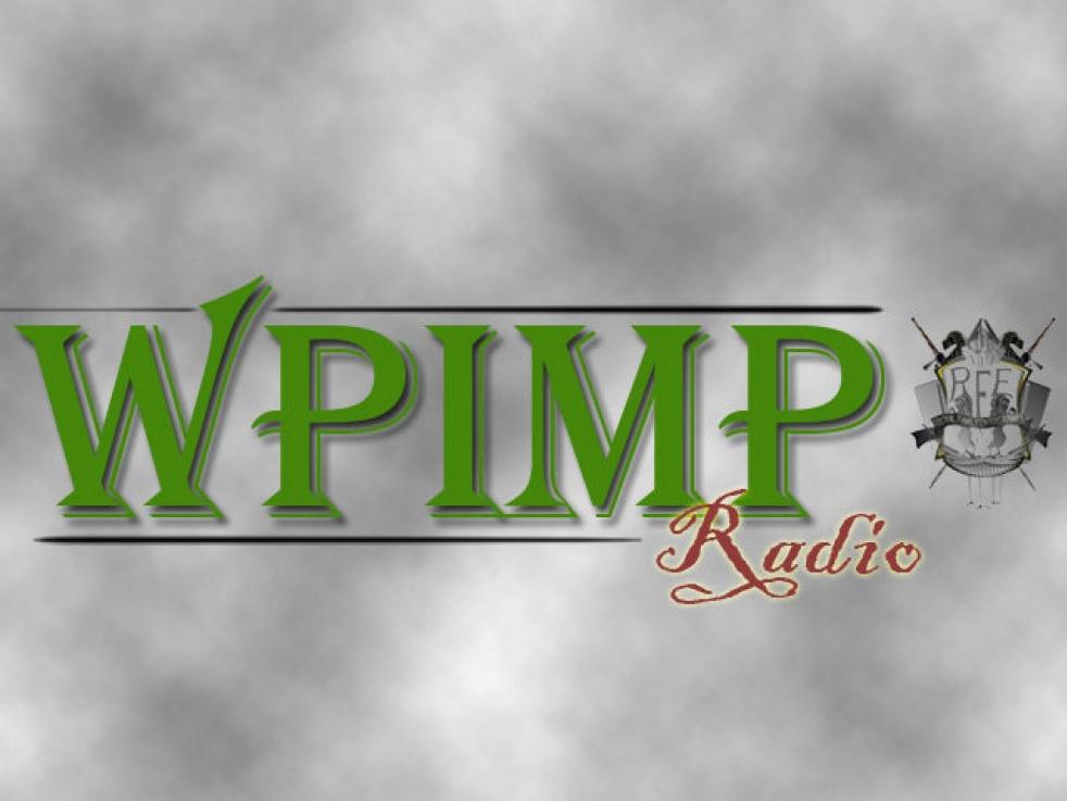 WPIMP Radio - show cover