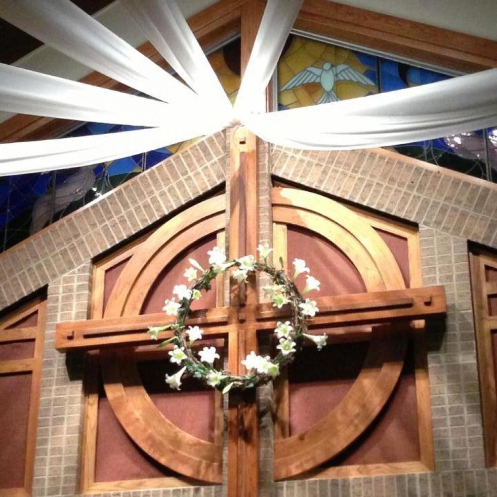 Christ Lutheran Church - ELCA - immagine di copertina dello show
