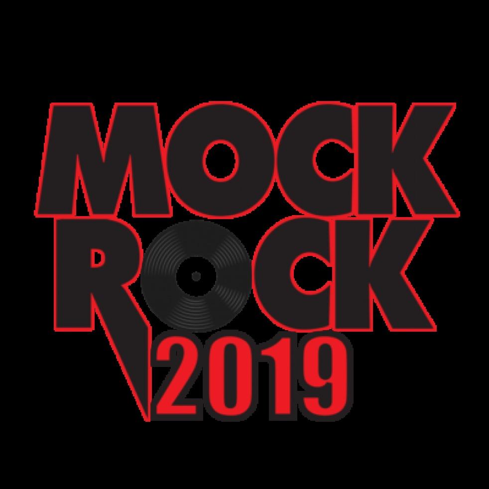 MOCK ROCK 2019 - imagen de show de portada