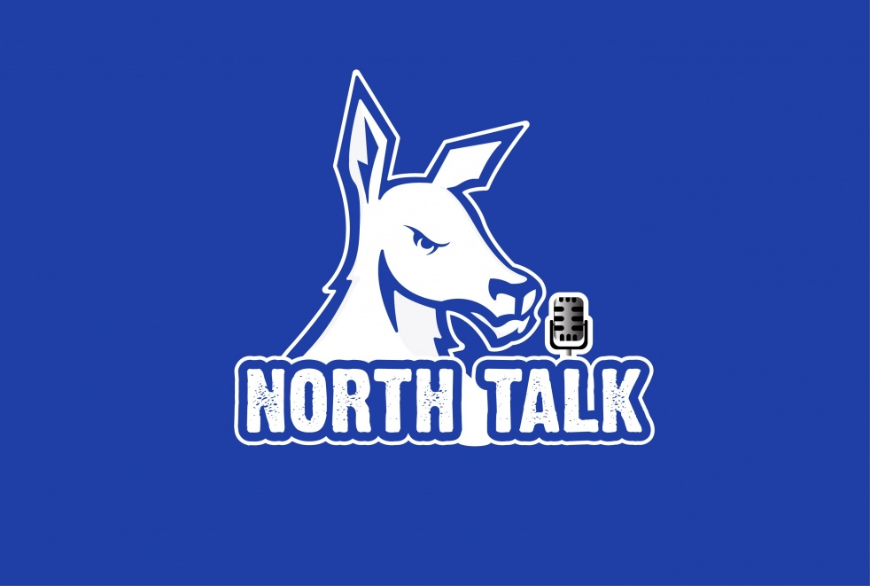 North Talk - NMFC Podcast - show cover