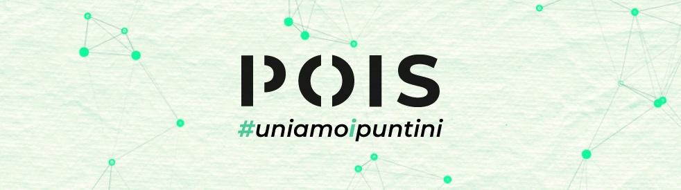POIS - podcast sull'innovazione sociale - immagine di copertina dello show