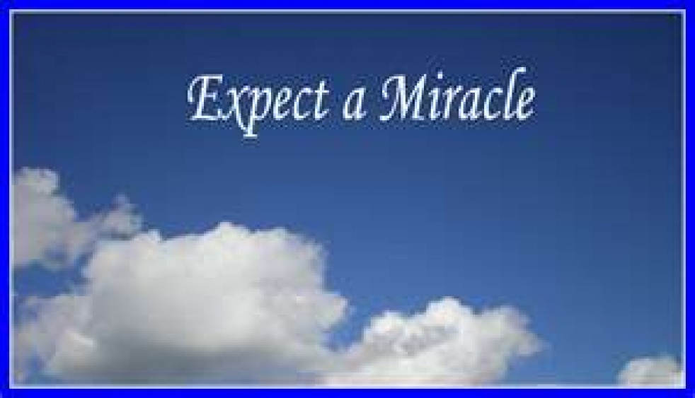 Are You Ready For Your Desired Miracle? - Cover Image