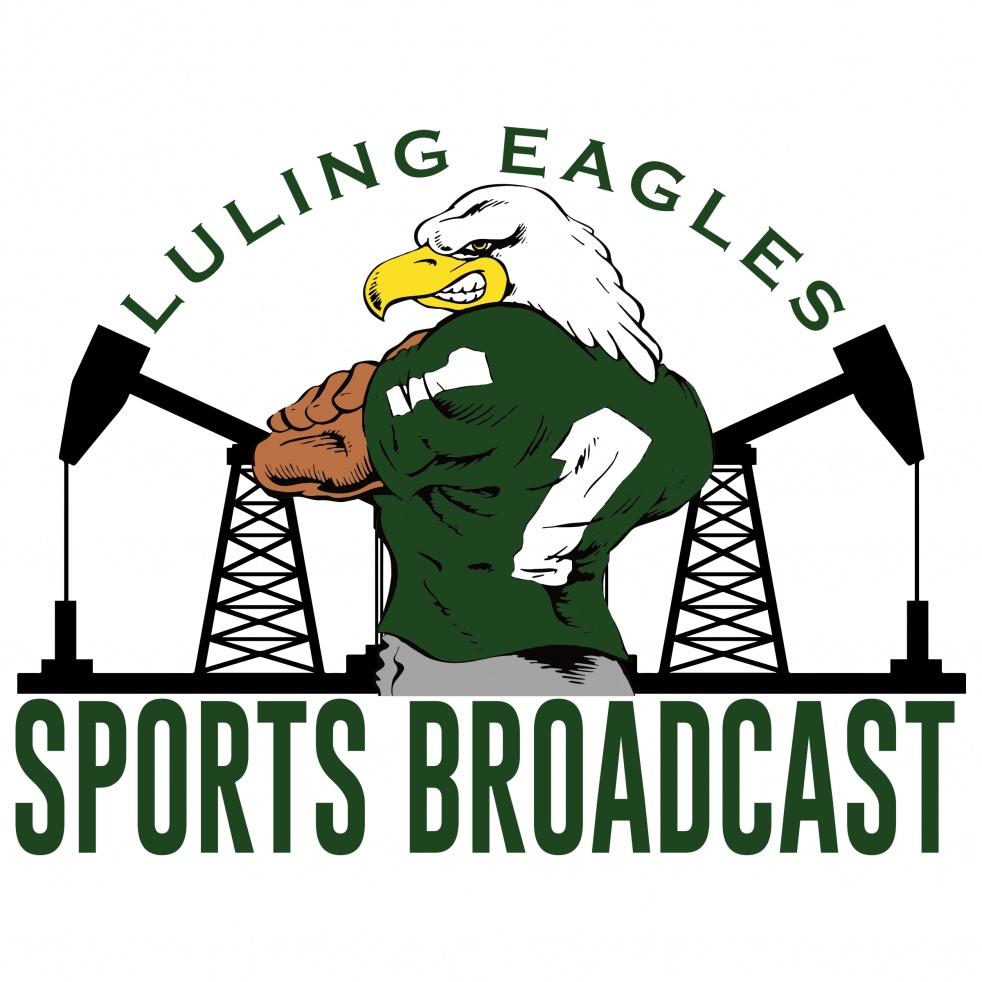 Luling Eagles Sports Broadcast - immagine di copertina dello show