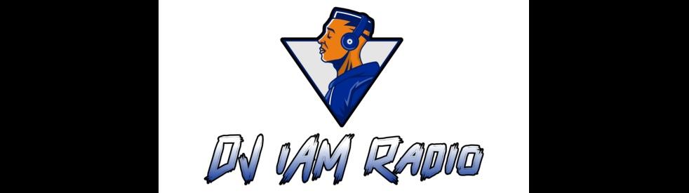 DJ iAM Radio - imagen de portada