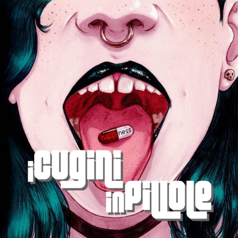 I Cugini In Pillole - show cover