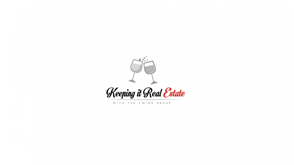 Keeping It Real Estate - The Twins Group - immagine di copertina