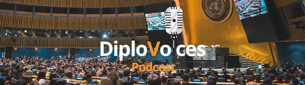 DiploVoices - immagine di copertina