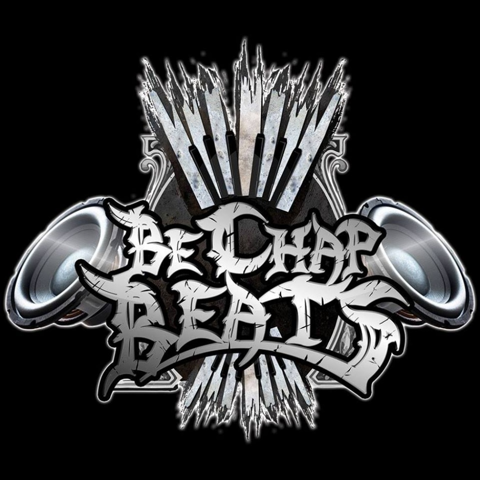 Beat Clips from BE CHAP BEATS - show cover
