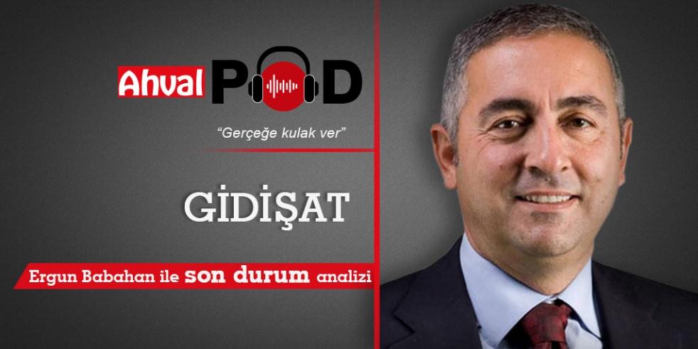 Gidişat - immagine di copertina