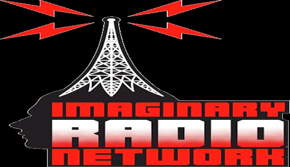 The Imaginary Radio Network w/Robby Robb - immagine di copertina dello show