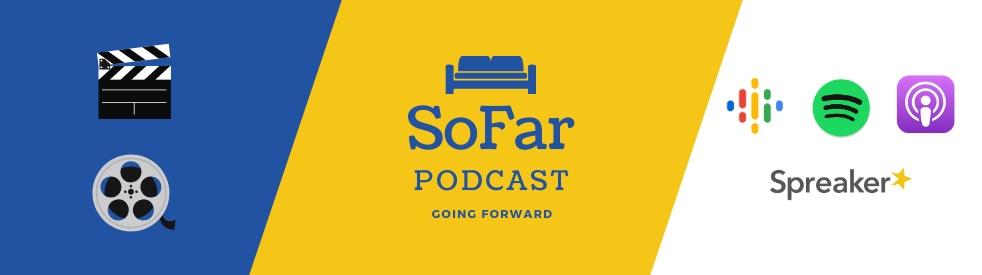SoFar Podcast - immagine di copertina