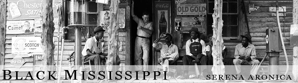 Black Mississippi - Cover Image