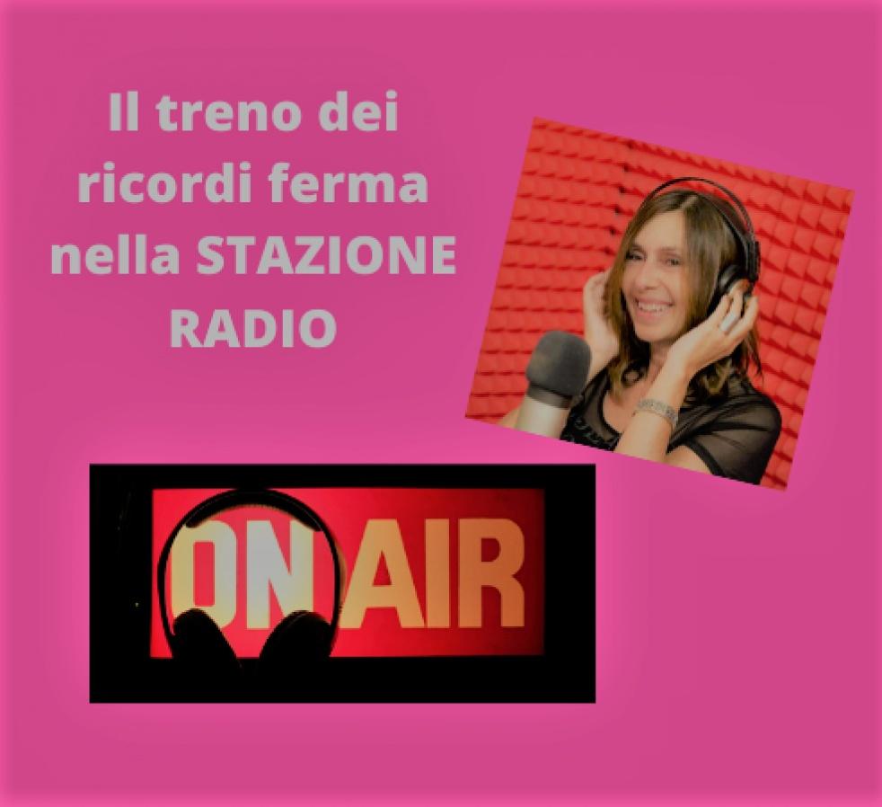 Alessandra Paparelli's podcast - Cover Image