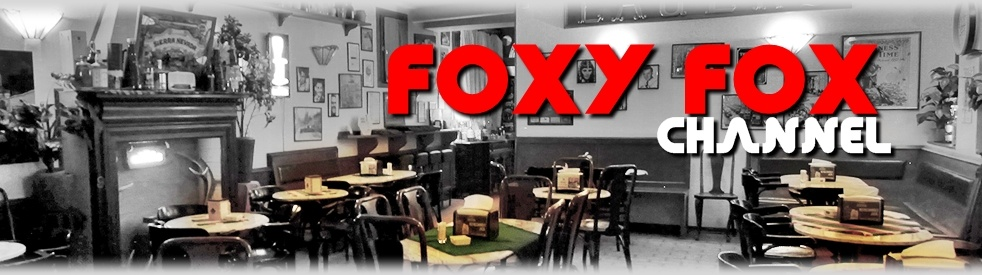 Foxy Fox Channel - Cover Image