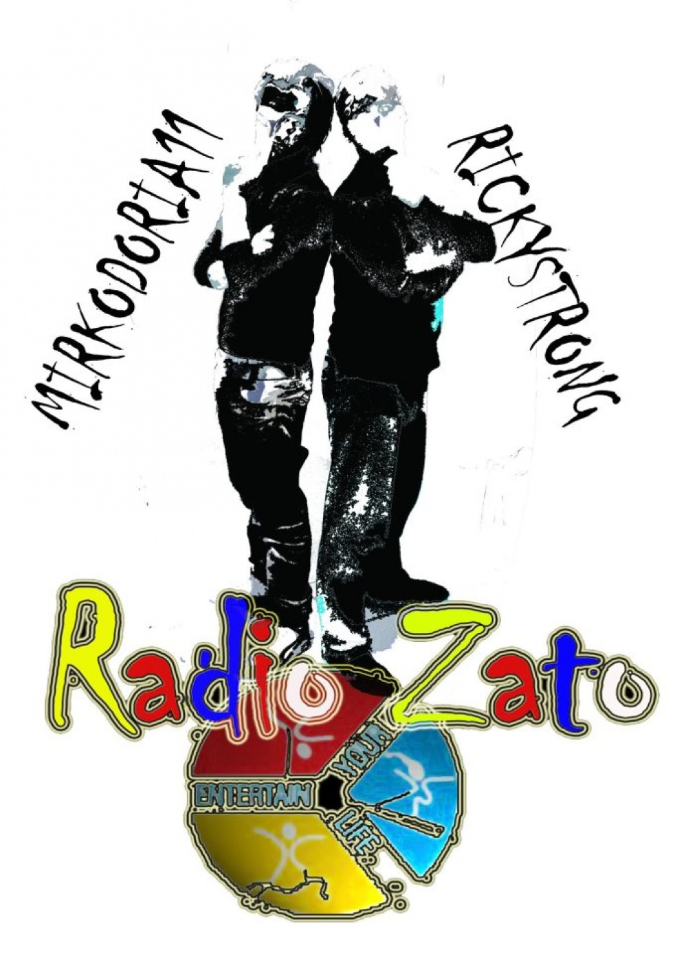 The Radio Animazione Show - show cover