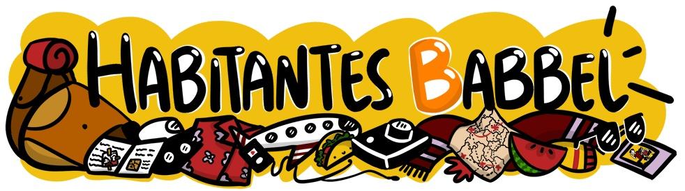 Habitantes Babbel - immagine di copertina dello show