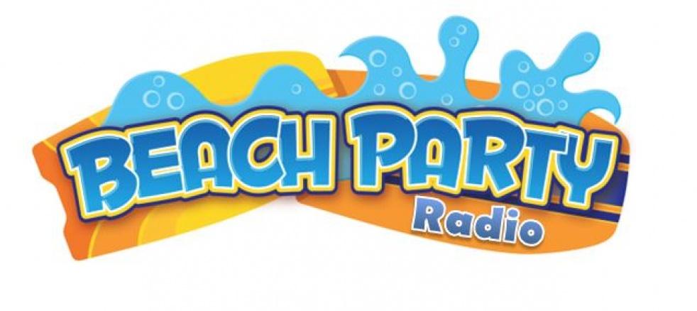 Beach Party Radio - immagine di copertina dello show