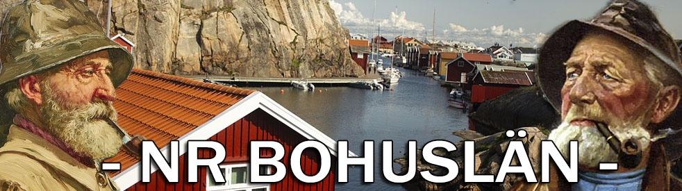 NR Bohuslän - Cover Image