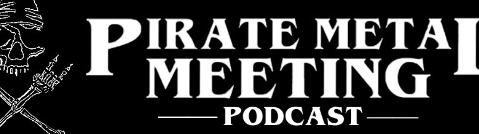 Pirate Metal Meeting - il Podcast - Cover Image