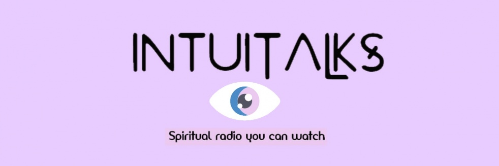 IntuiTalks Network Broadcasts - show cover