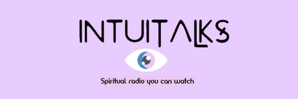 IntuiTalks Network Broadcasts - immagine di copertina dello show