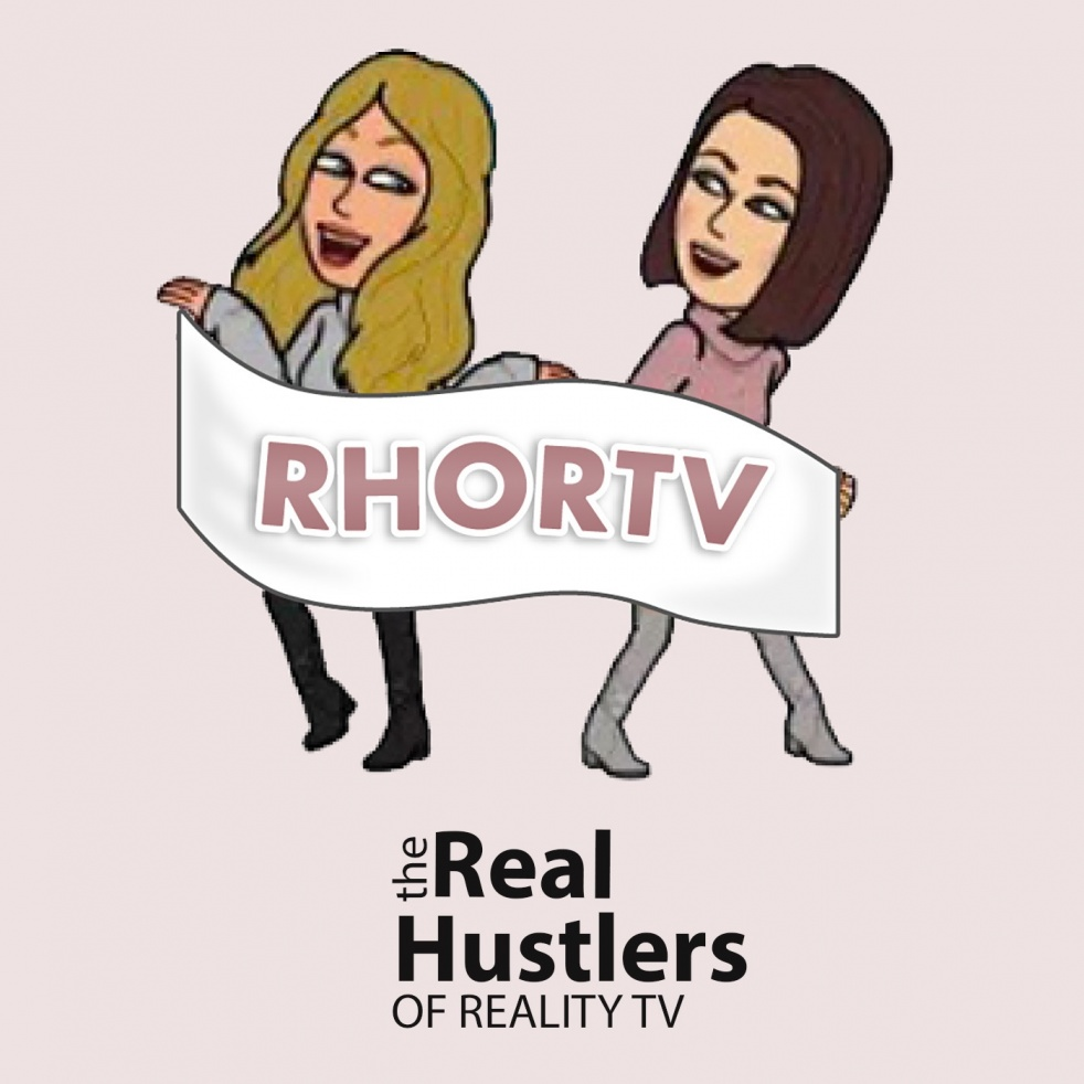 The Real Hustlers of Reality TV - Cover Image