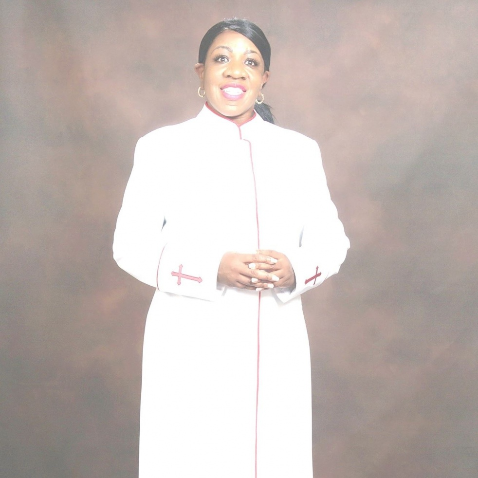 Daily Fire Devotion with Evangelist Rawsi - Cover Image