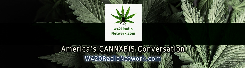 America's Cannabis Conversation - Cover Image