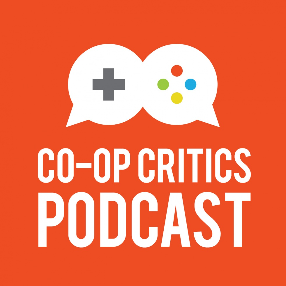 Co-Op Critics - show cover