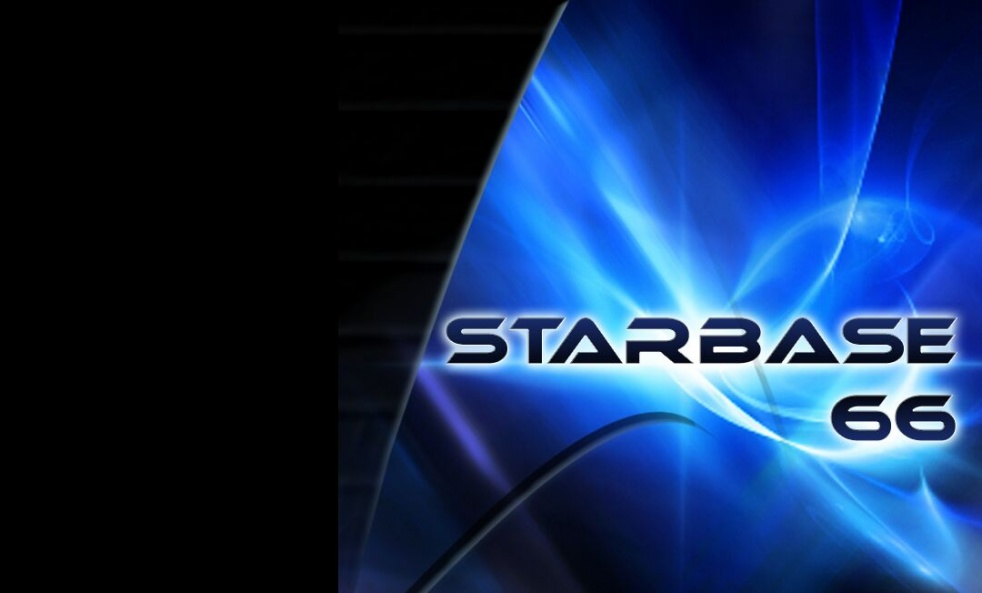 Starbase: The Next Generation - Cover Image