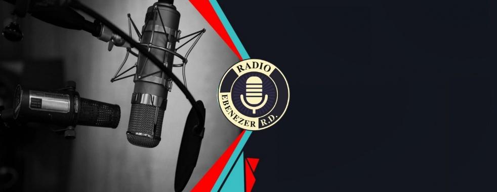 Radio Ebenezer RD - Emisora Cristiana - imagen de portada