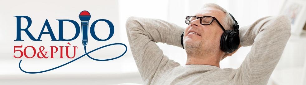 Radio 50&Più - show cover