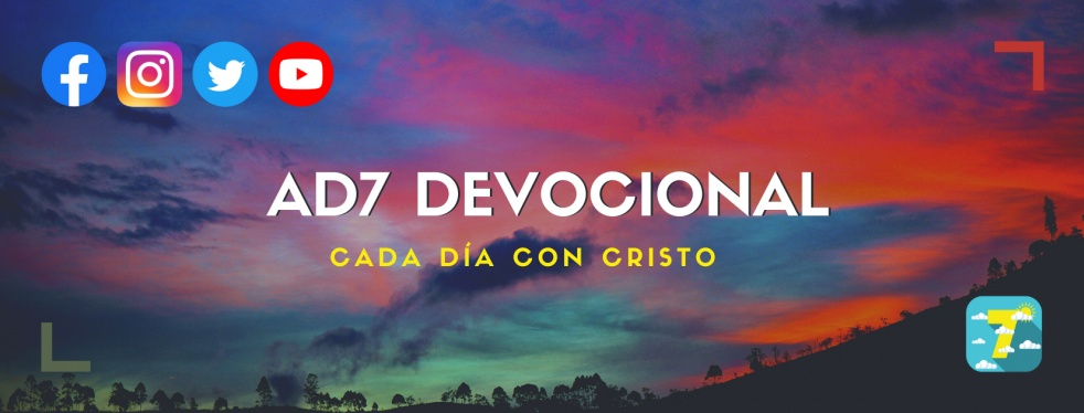 AD7 Devocional - Etiquetas Para Reflexionar - Cover Image