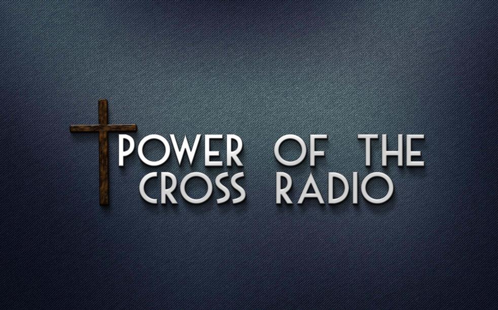 Power of the Cross - imagen de show de portada