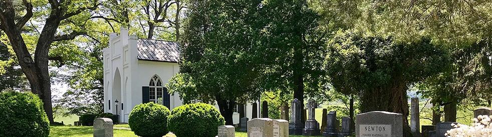 Leeds Episcopal Church - immagine di copertina