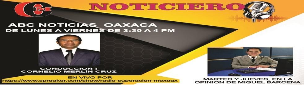 ABC NOTICIAS OAXACA - imagen de portada