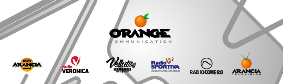 Redazione Orange Communication - Cover Image