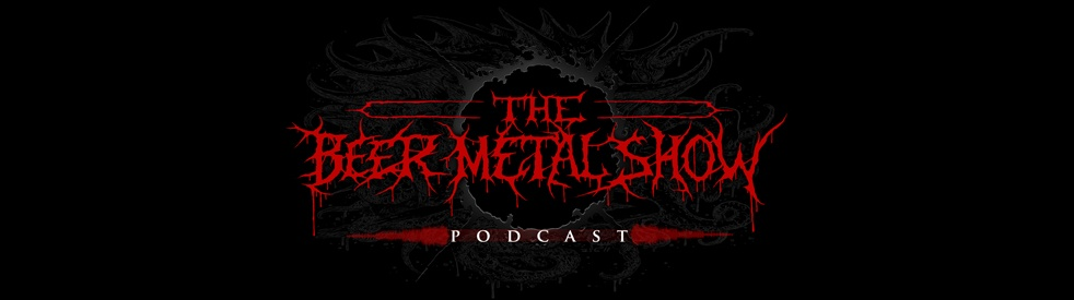 The Beer Metal Show - show cover