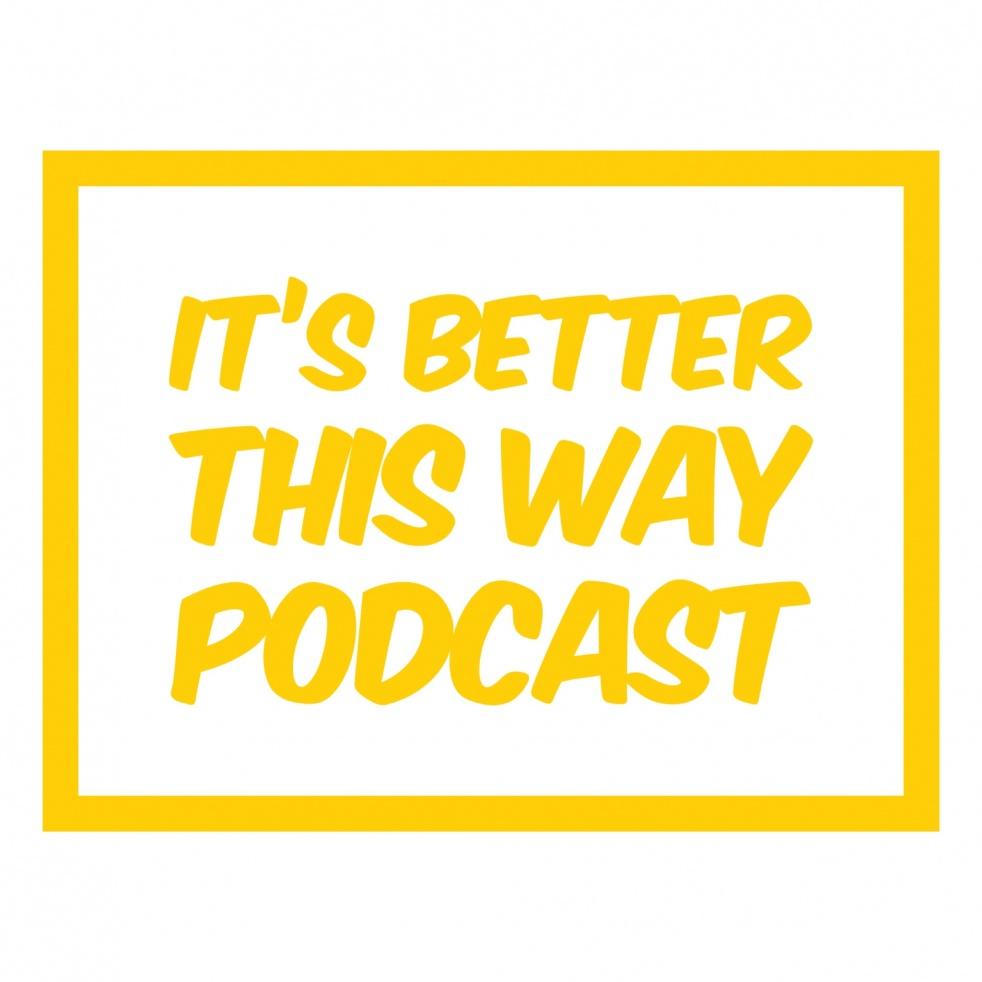 It's Better This Way - imagen de portada