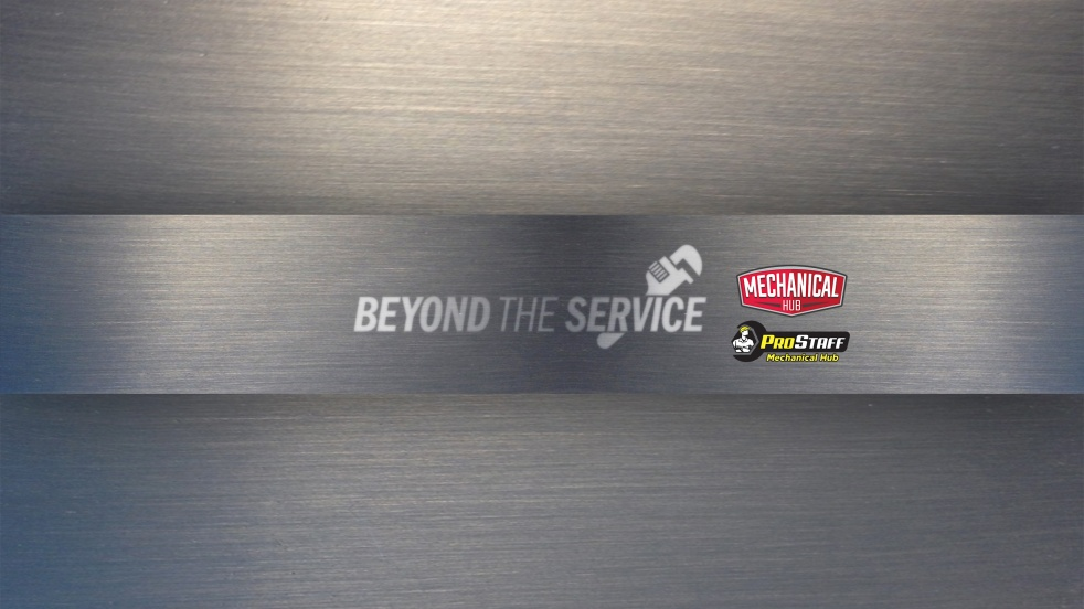 Beyond The Service - Cover Image