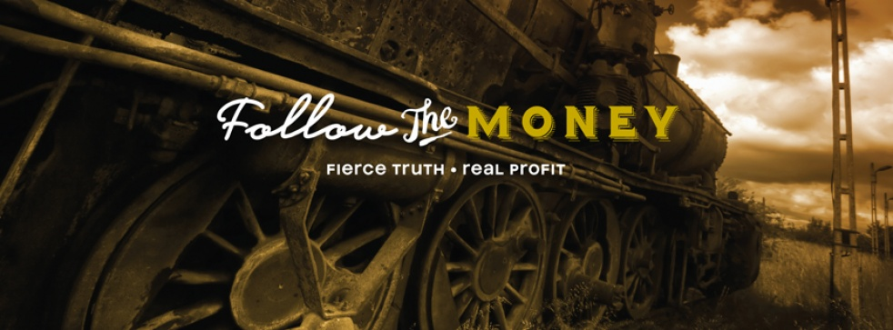 Follow the Money Weekly Radio - show cover