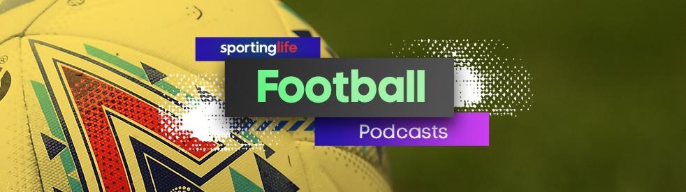 Sporting Life Football - imagen de portada