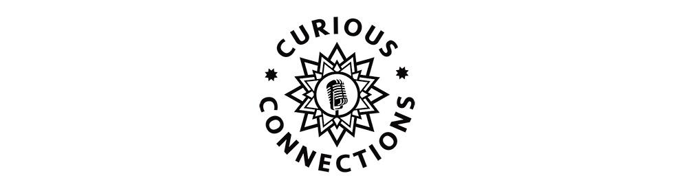 Curious Connections - imagen de show de portada
