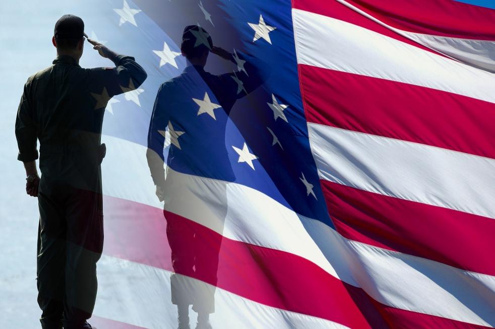 Veterans Issues - immagine di copertina dello show