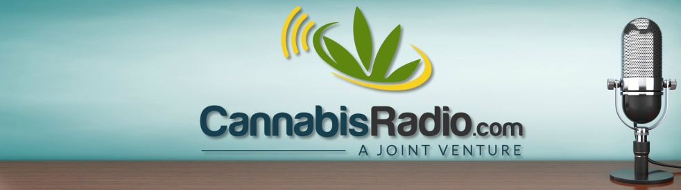The Cannabis Reporter Radio Show Podcast - imagen de show de portada